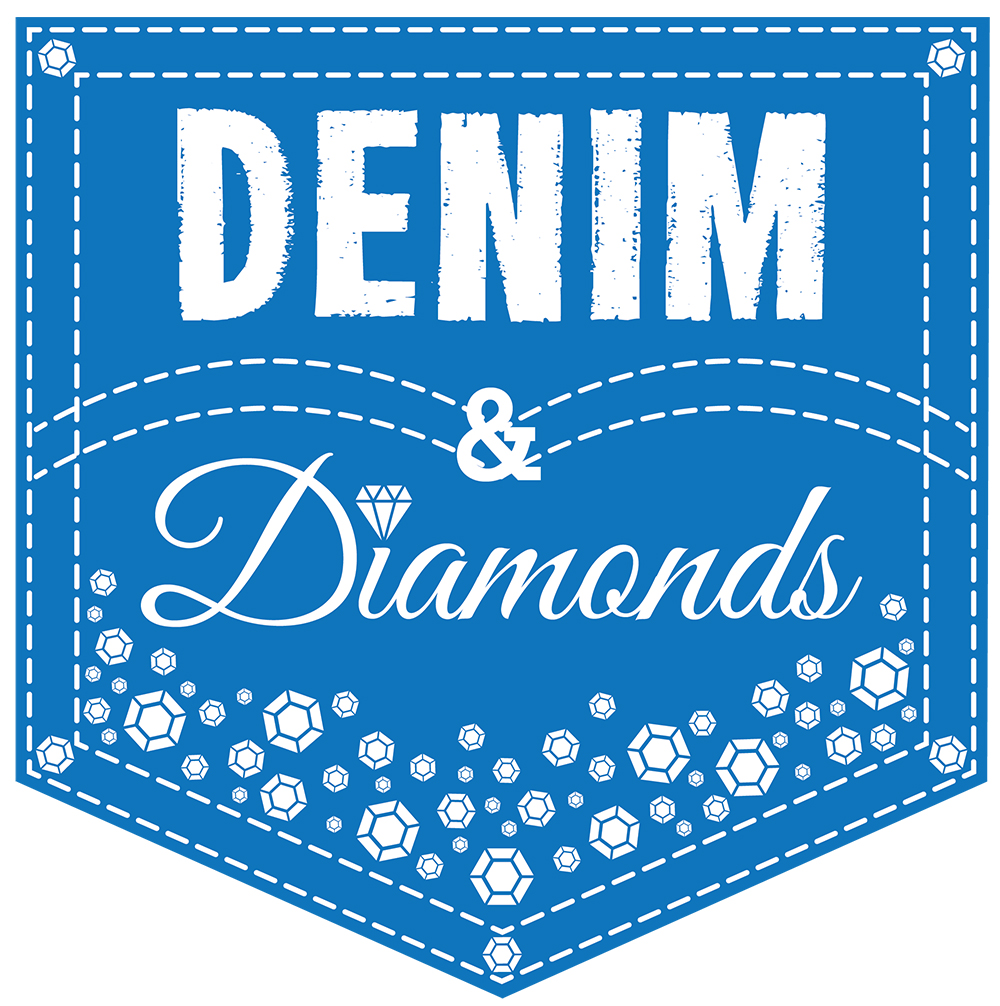 Denim & Diamond sm
